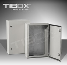 electrical metal distribution box (steel box,metal enclosures) wall mount junction box