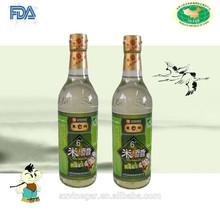 sushi Rice Vinegar(Acidity: 6.0g/100ml& 9.0g/100ml) 500ml