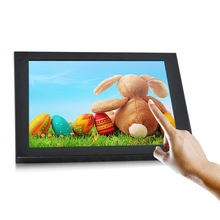 15 inch industrial touch screen all in one pc / computer manufacturing companies (factory/manufactory )