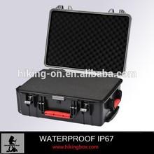 Plastic Waterproof Case/Safety Case/Equipment Case