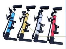 new bike pump/football and basketball pump/electric bicycle air pump
