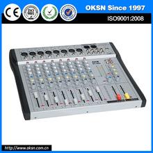 Brand new MX-M60-USB usb pro sound mixer for wholesales