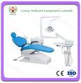 Sy-m002 silla dental unidad dental integral