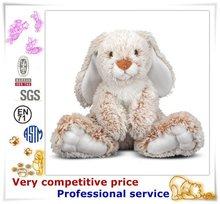High Quality Stuffed Animal Plush Toys, bobo rabbit soft toy