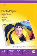 5760dpi,hot sell Inkjet super white high Glossy &matte Photo Paper Large Format & Sheet & Jumbo roll