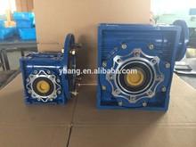 NMRV030 High Performance Worm Aluminum Gearbox Reducer