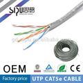 Sipu superior calidad rj45 y rj11 fluke probador de red de cable UTP CAT5E