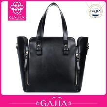 2015 Korea fashion ladies leather brand name handbags wholesale tote bags