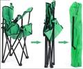 Falten jagd stuhl blind klappstuhl für kinder mit armlehne/600d polyester