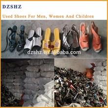 grade A bulk wholesale second hand shoes clothing