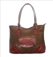 2015 online shopping handbags eco bag fashion modeling