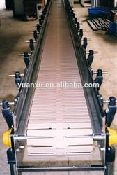slat conveyor chain , SUS conveyor POM/SUS Stainless conveyor