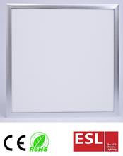 2015 new led lighting LED slim Panel square 620*620 100-240v AC power Factor > 0.95 45W
