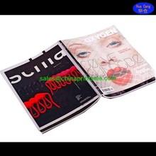 2015 Good Quality Full Color Adult Magazine Printing