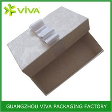 Luxury Design Popular gift box with multiple compartments