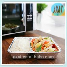 airline aluminium foil food container best price high quality