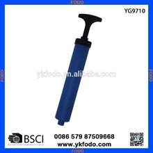 25cm long balloon pump/inflator (YG9710)