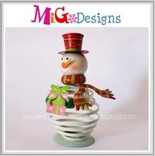 newest design snowmen shaped fashion christmas decorative supplies