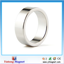 2015 China Top sale funny magnetic ring,magnet ring