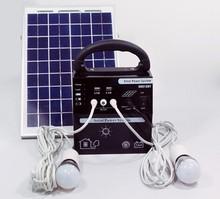 high efficiency lower price 70W solar panel system