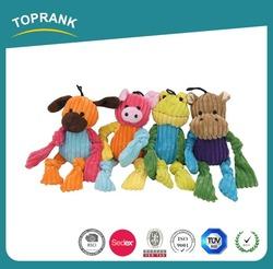 High Quality Dog Toy Eco-Friendly Soft Pet Dog Toy Dog Sweet Plush Pet Products