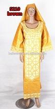 2015 New design bazin riche african clothes