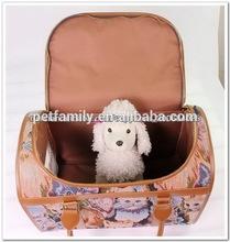 fancy pet carier lovely dog carrier dog product