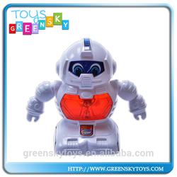 Cheap Plastic Cartoon Flashing Kidrobot