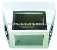 MCXA-H10 Radiation Protection Implantation Box