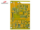 Consumer electronics HASL Lead free ,color solder PCB
