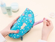 New Product Drawing Pencil Leather Case School Supply