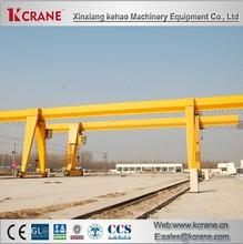 Gantry Crane Names For Mechanical Workshop