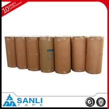 Water Acrylic Clear BOPP Self Adhesive Packing Tape Jumbo Roll