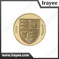 Athènes médaille. valeurs personnalisée. collection timbres d'adresse carteret coulée sous pression