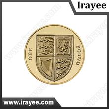 Athènes collection de pièces valeurs personnalisé adresse timbres carteret coulée sous pression