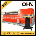"""Int'l"""" oha"""" marca quatro- rolos de dobra máquina w12- 20x2500, máquina de rolamento, bandagem máquina de rolamento"""