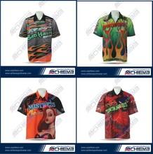 Customize motorcycle & auto racing wear china