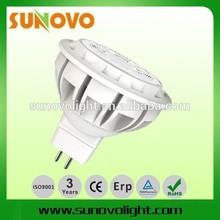 mr16 led bulb,5w 12v led mr16 dimmable bulb Energy Star rated