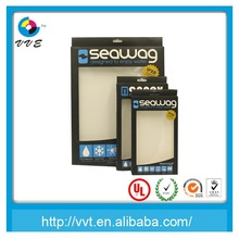 cell phone case retail blister packaging for iphone/ipad cover