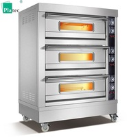 2015 CE Approval Portable Electric Oven