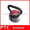 40lb kettlebell réglable