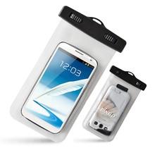 waterproof case for phone , waterproof bag case for mobile phone ,waterproof case for smartphone