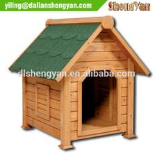 Simple Modern Durable Cheap Portable Wooden Cedar Designs of Dog Houses