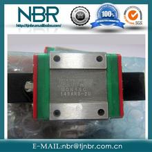 hiwin cnc bearing linear guide motion mgn15c