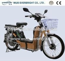 electric adult motor bike 48V