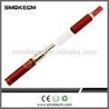 2015 mejor nuevo regalo cigarrillo electrónico cera a base de hierbas de la pluma vaporizador snoop dogg pen