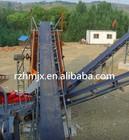 New design flat conveyor belt types
