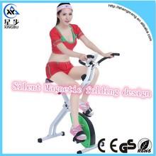 2015 HOT SALE XIngBu Brand Indoor magnetic spin bike