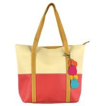 Lastest Fashion Cute Women Candy Color Leisure Girls Cheap Handbags 10107