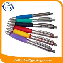 Super quality oem wooden material ball pen